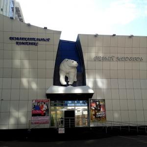 Ночные клуб белый медведь дешевые стрип клубы в москве