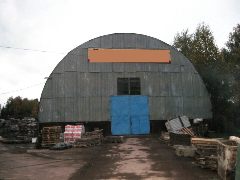 Трое граждан Мордовии утащили сзавода миллионы килограмм цемента
