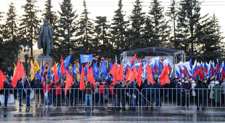 Навальный проведет в Саранске митинг за отставку Медведева
