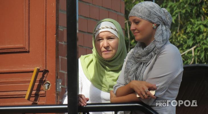 Знакомство С Мусульманкой В Нижнем Новгороде