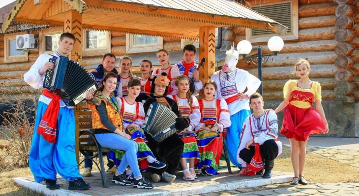 Мордовские студенты сняли клип на любимую песню Мэра Саранска