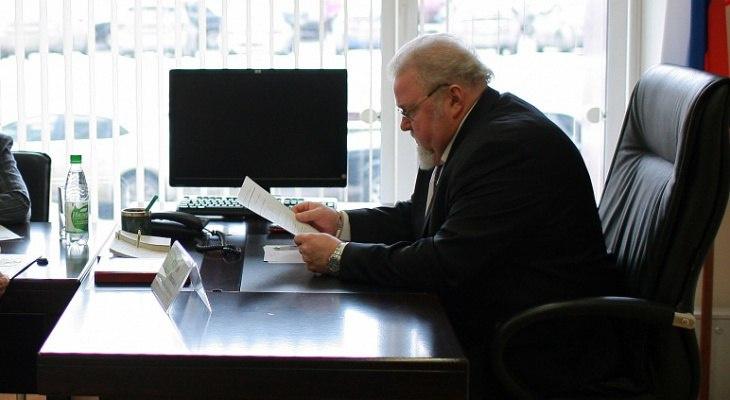 Подробности уголовного дела в отношении главного казначея Мордовии: часть взятки он потратил на отдых в Ессентуках