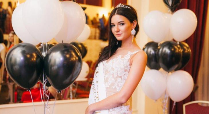 Студентка из Мордовии оказалась самой умной и красивой в ПФО