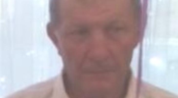 В Саранске пропал пенсионер, который состоит на учете у невролога