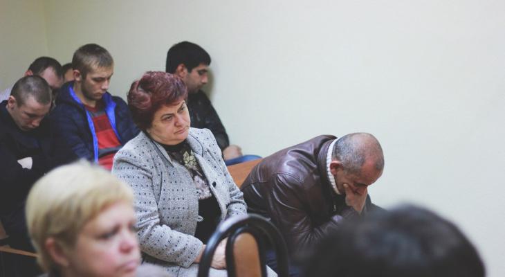 В Саранске осудили прораба за падение рабочего на железобетонную плиту