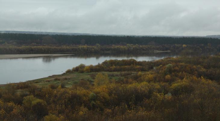 В Мордовском заповеднике появится охранная зона