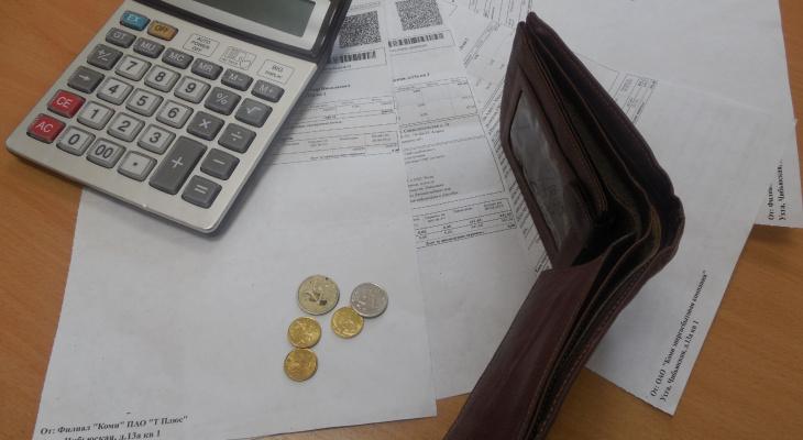 В Саранске почти 20 неплательщиков могут выселить  из квартир из-за долгов за ЖКХ