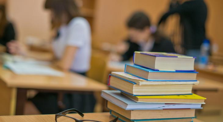 Саранский педагог Александр Учеваткин одержал безоговорочную победу на Всероссийском конкурсе учителей родного языка