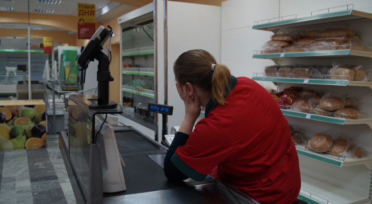 В Саранске продавец-нарушительница может лишиться до 80 тысяч рублей