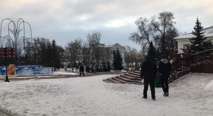 Что ждать жителям Саранска от погоды в среду?