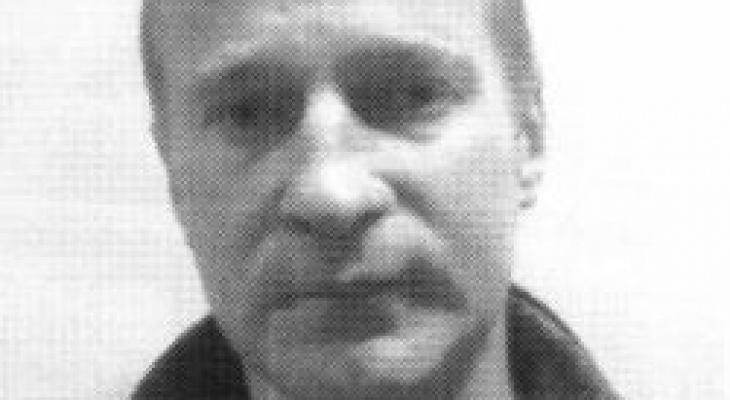Полиция Мордовии разыскивает мужчину, совершившего преступление