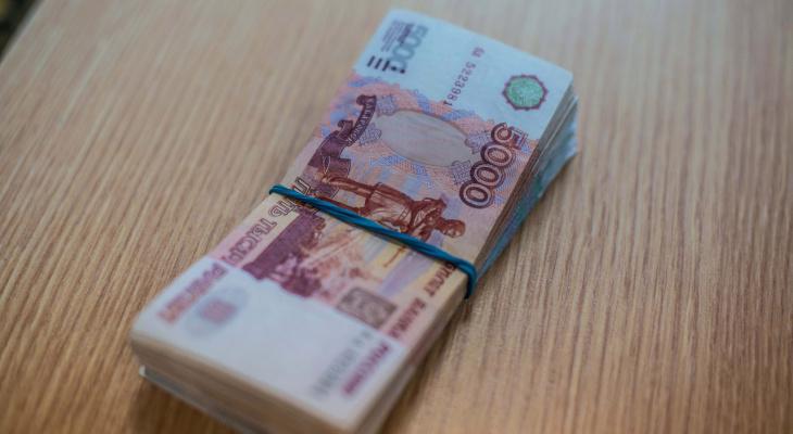 В Мордовии житель Ульяновска заплатит крупный штраф за коммерческий подкуп