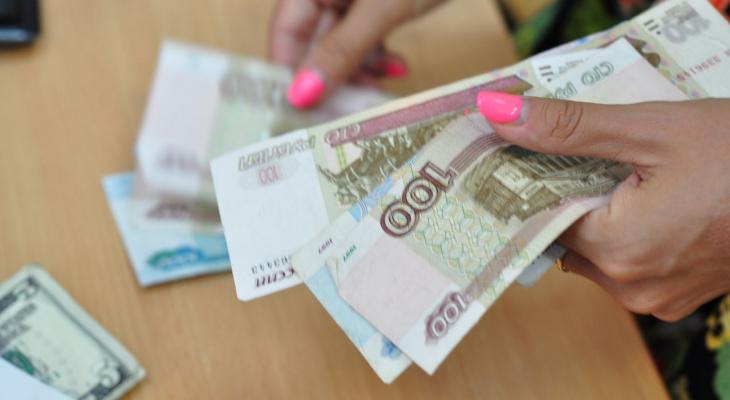 Житель Мордовии незаконно получал пособие по безработице