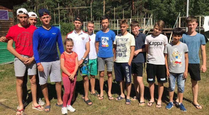 В Мордовии подростки полтора километра несли мужчину, у которого случился инсульт