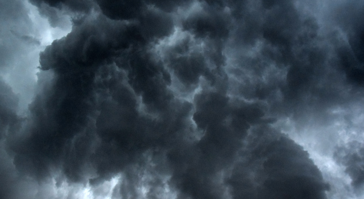 В Саранске объявлено штормовое предупреждение