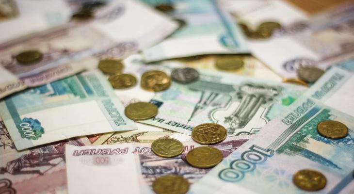 Правительство поддержало законопроекты о налоге для самозанятых
