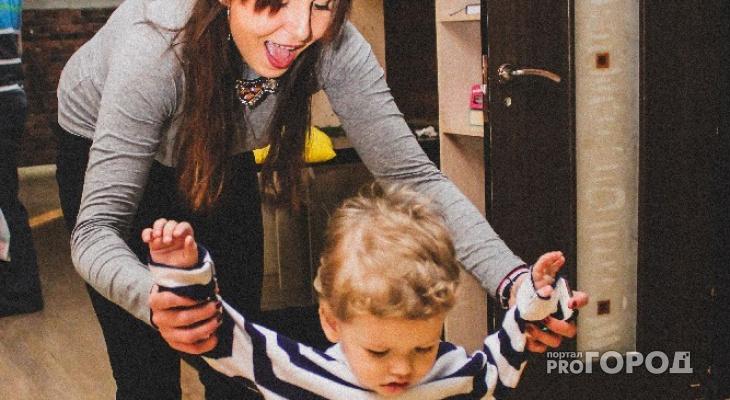 В Мордовии молодые мамы получают новые специальности в декрете