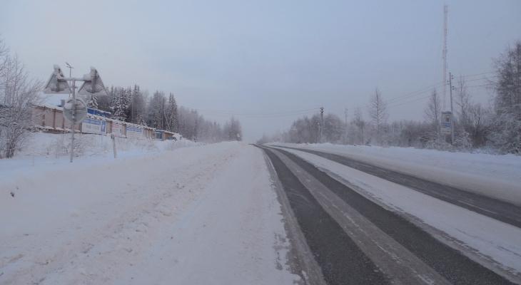 Мужчина бросил попутчицу между Саранском и Рузаевкой: девушка получила обморожение стоп