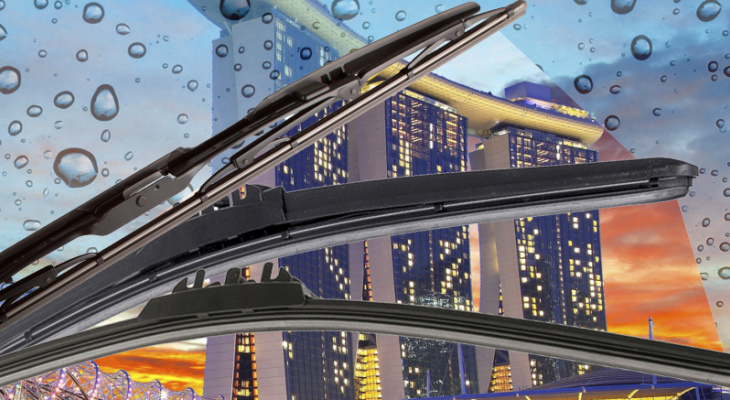 На заметку автовладельцам: сингапурский бренд пообещал победить российскую зиму