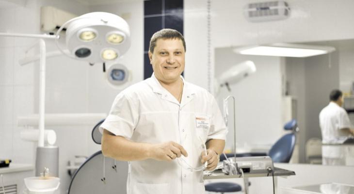 Базальная имплантация – улыбка за три дня