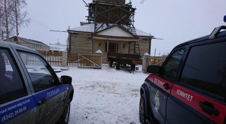 Жителя Мордовии, устроившего стрельбу в храме, хотят отправить на принудительное лечение