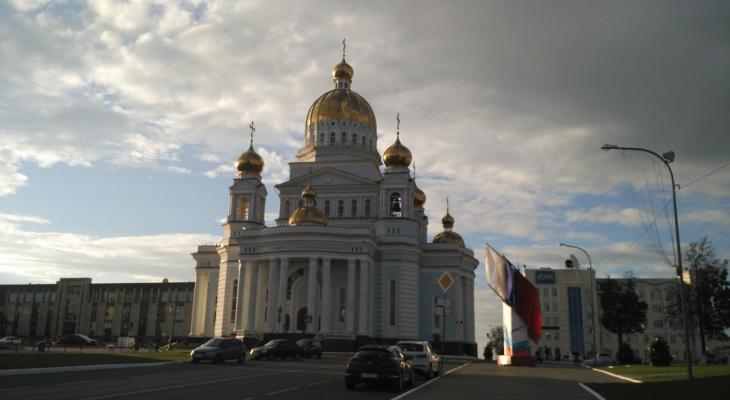 День России и День города в Саранске: подробная афиша мероприятий