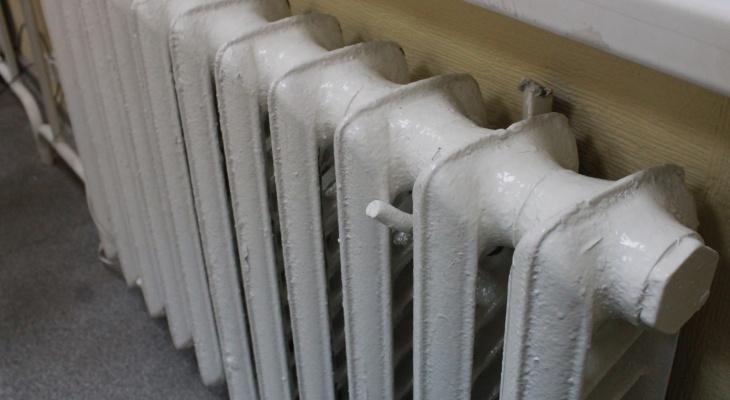 Отопление в России могут начать включать летом