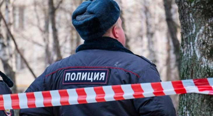 В Мордовии «накрыли» мужчину, хранившего наркотики внутри мотоцикла