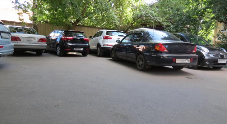 В России старые автомобили могут оказаться под запретом