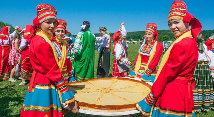 Фестиваль «Кургоня» в Мордовии: афиша мероприятий