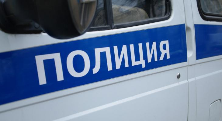В Саранске неизвестная женщина увела ребенка с детской площадки