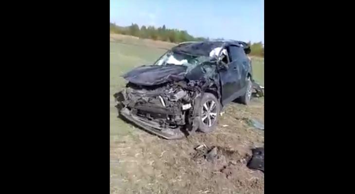 Любитель лихой езды из Мордовии оказался в больнице после очередного нарушения