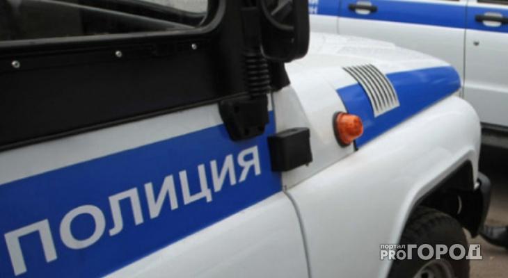 В Саранске задержали студента с наркотиками