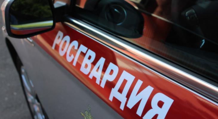 В Мордовии задержали 19-летнего пьяного водителя