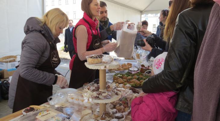 Жителей Саранска приглашают на продовольственную ярмарку