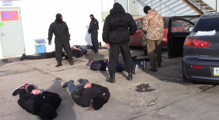 Перед судом предстанут два жителя Ульяновска, которые сбывали фальшивые купюры в Мордовии