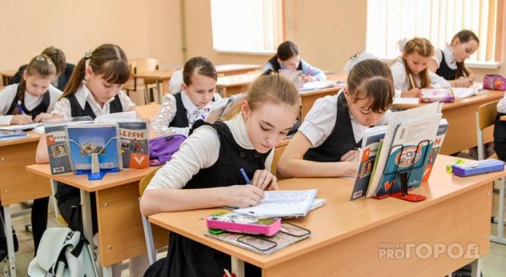 В школах Мордовии станет на 1020 мест больше