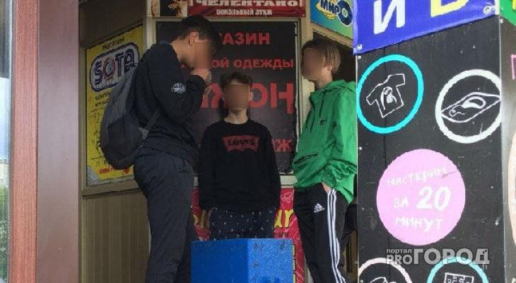Появились подробности драки строже детсада и школьников в Саранске