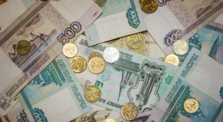 Названы регионы России с самыми высокими зарплатами: Мордовия оказалась среди аутсайдеров