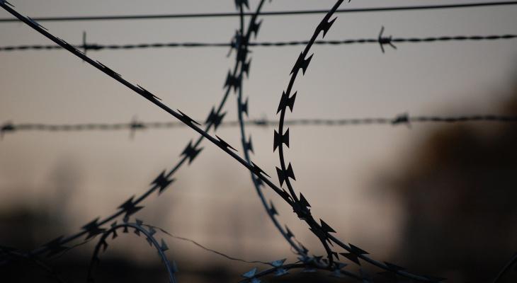 ФСИН ответила на сообщения о плохих условиях содержания Захарченко в мордовской колонии