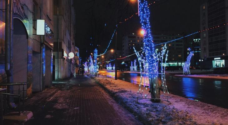 Жителей Саранска приглашают отметить Рождество