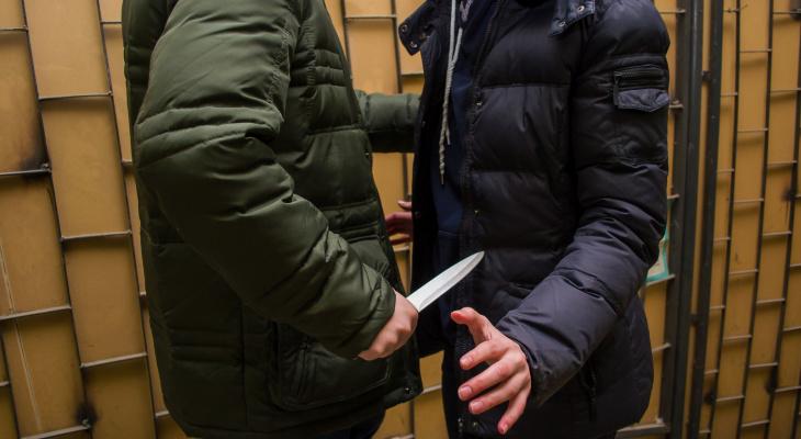Уличная разборка между двумя жителями Мордовии закончилась больницей и уголовным делом