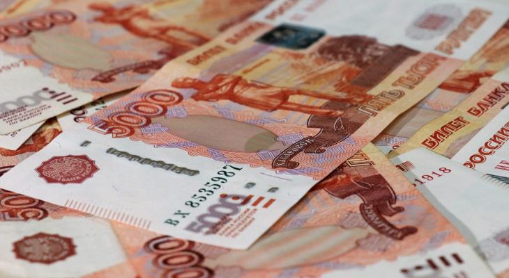 «Мордовия» задолжала зарплату футболистам за пять месяцев