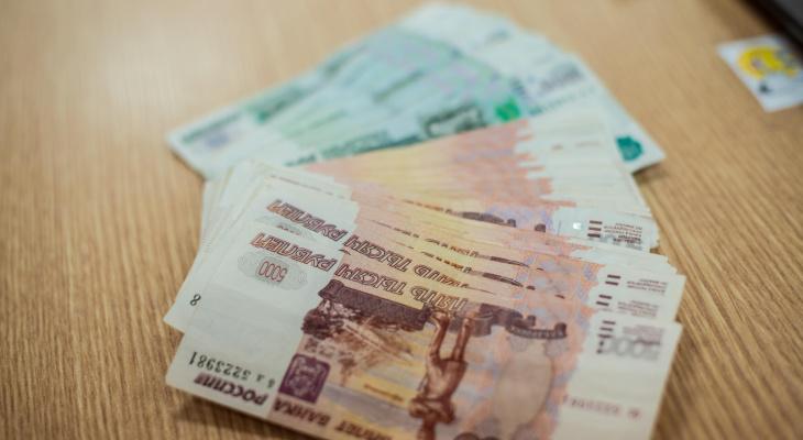 Преподаватель института в Саранске поставила зачет студенту за деньги