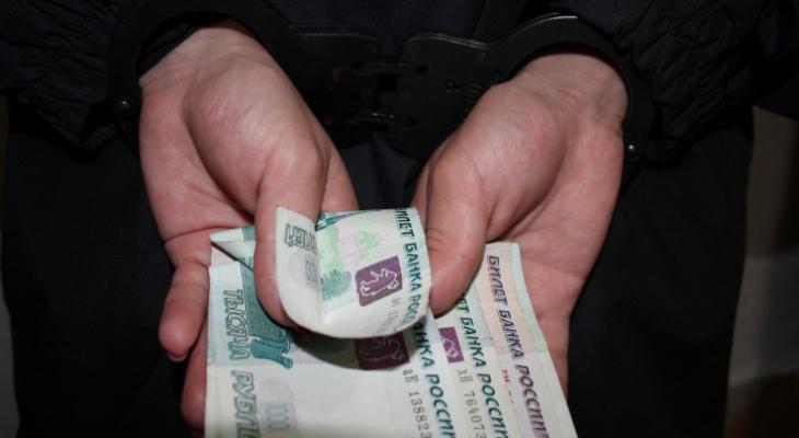 Задержан экс-министр культуры Мордовии: его подозревают в мошенничестве на 3,5 млн рублей