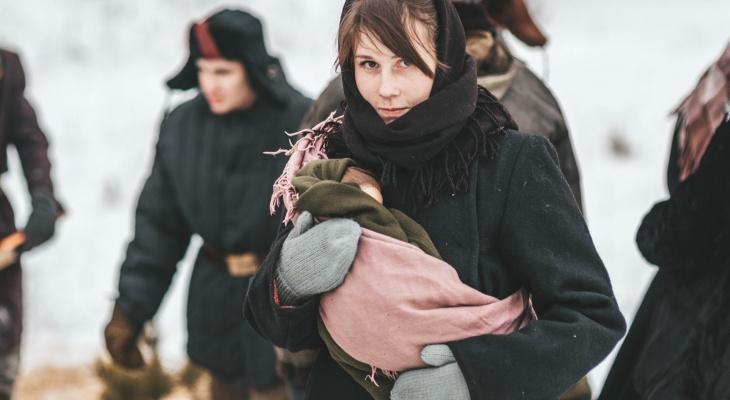 Жителей Мордовии приглашают посетить военно-историческую реконструкцию «Сурский рубеж»