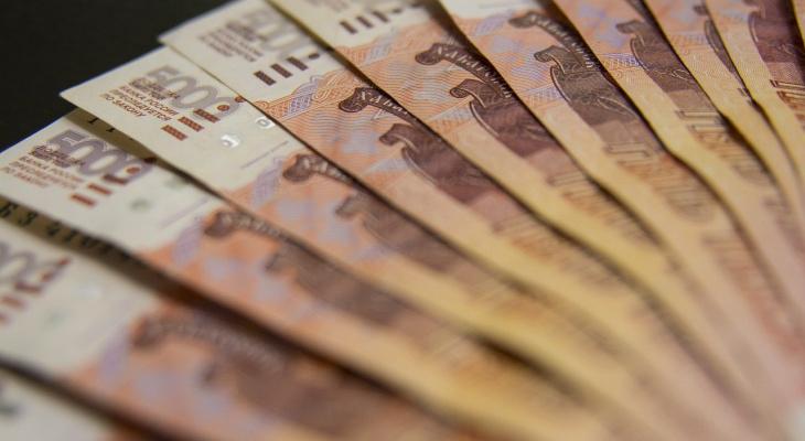 Два крупных предприятия Саранска задолжали государству более 6,4 млн рублей