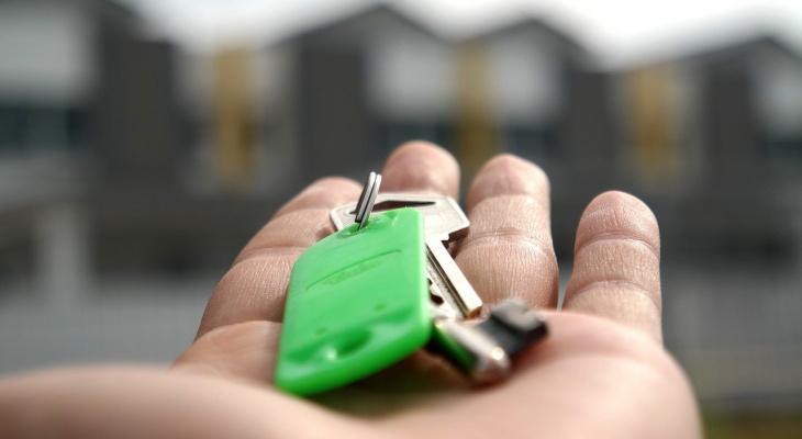Тысячи россиян могут лишиться квартир, взятых в ипотеку