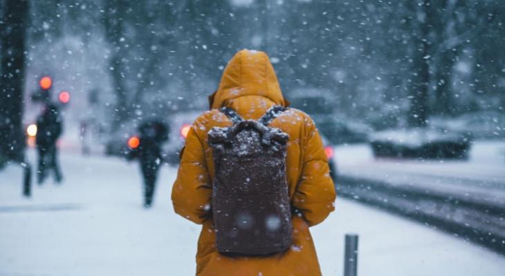 Синоптики рассказали о погоде в Саранске на 18 февраля