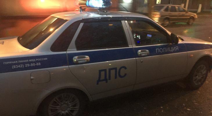В центре Саранска временно запретят стоянку транспорта